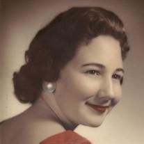 Dorothy Ann Coleman Owens