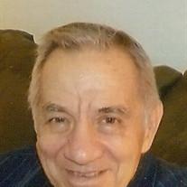 John Jude Santianna