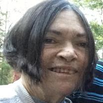 Ms. Loretta Josette Matthews age 66, of Middleburg