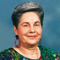 Mildred L. Pittman