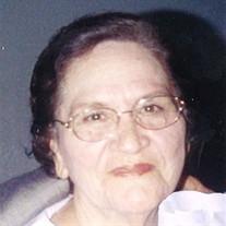 Eva P.  Rodriguez