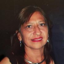 Cecilia  Olivarez Cortez
