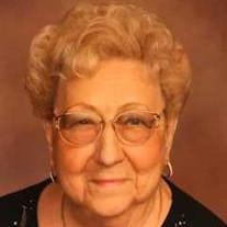 Verna E. Moeller