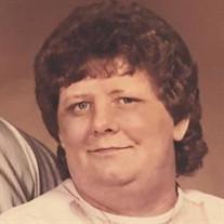 Linda Gail Courville