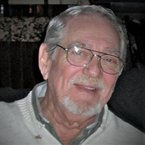 Denny Leroy George