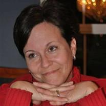 Mrs. Kelly Jo McCarthy