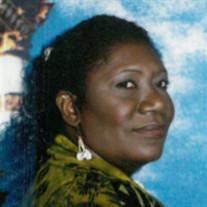 Arblia Janet Barnes