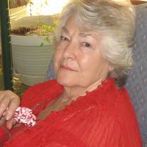 Elaine Maberry