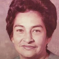Basilisa P. Gonzalez