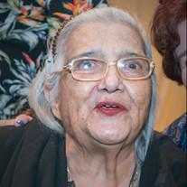 Claudina Casarez Cansino