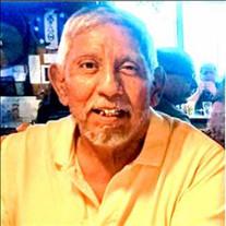 Andrew Uruza Chavez