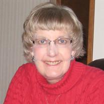 Barbara Elsie Pinkerton