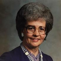 Anna Josephine Stark
