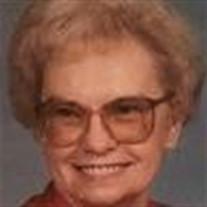 Helen Arlene Palmer Stutler  Chastant