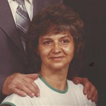 Margaret Estella Francis