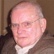 Darrell Morris Deem