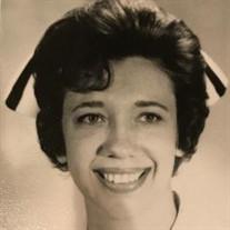 Gladys Marie Smith R.N.