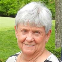 Charlotte A. Melton