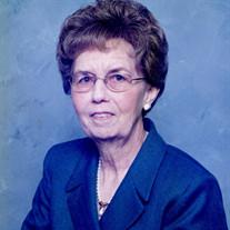 Dorothy Maxine Durham