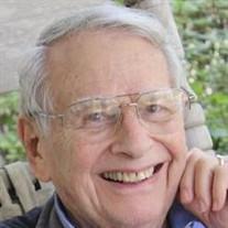Carl Frederick Blatt