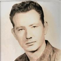 Donald W. Evans, Sr.