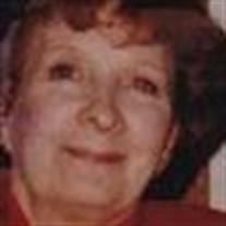 Mildred E. Bennett