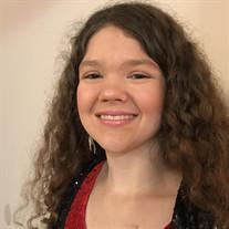 Mia Pearl Hickman