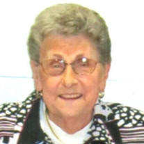 Rose Lee Marie  Denk