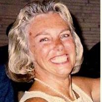 Marjorie Elizabeth Richards