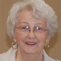 Pauleen Ruth Bratland
