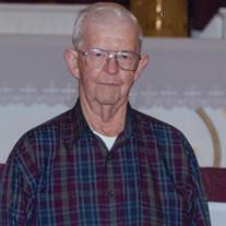 Leonard Raphael Ferschweiler
