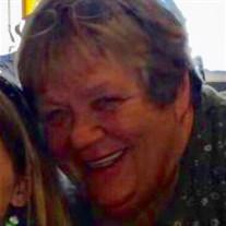 Shirley Kisielewicz