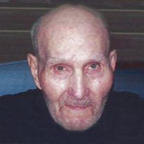 Lewis Harrison Martin