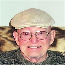 Frederick Wells D.V.M.
