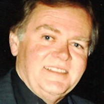 Mr Ronald Hagood