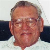 Vicente Gonzalez Jr.