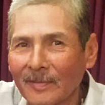 Rodolfo  Chavez, Jr.