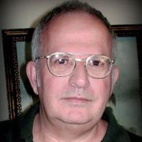 Edgar Eugene Laborie Jr.