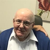 Mr. Louis F. Pistocco Sr.