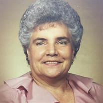 Evelyn Tillman Stringer