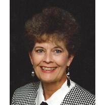 Susan Carol Newby