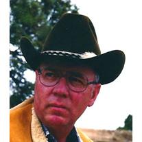 Ernest Larry McNalley
