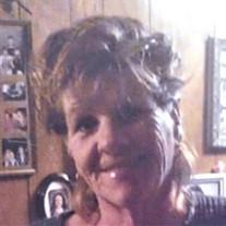 Julie Ann Linville