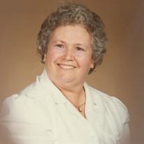 Lucille Clark Arp