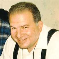 Mr. John H. Amado
