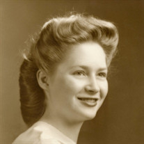 Catherine Downs (Gram) Wilbur