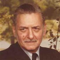 Herman Lester Podos