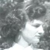 Charlotte Elizabeth Rodgers
