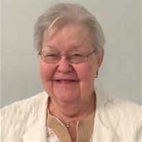 Sara Lee Shuford Glidden