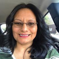 Michelle Ann Herrera